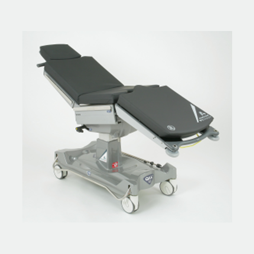 QA4 Surgery Trolley System – Powered Functions