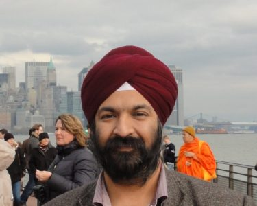 Harshdeep Singh, has experience of around 16 years and has promoted both sales